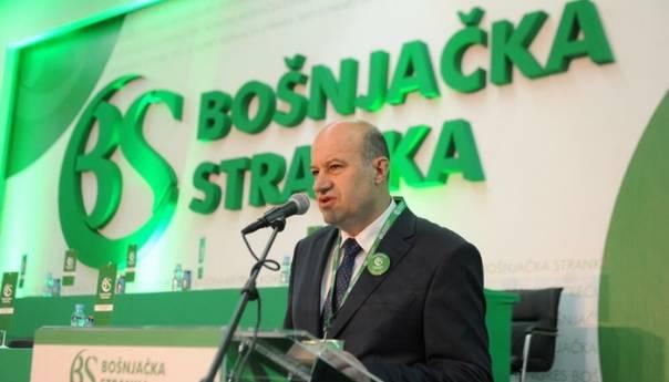 Bošnjačka stranka neće u novu crnogorsku vladu koju je formirao Amfilohije!