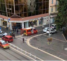 """FRANCUSKA PROGLASILA NIVO UZBUNE: Nakon napada u Nici, u Avignonu ubijen naoružani muškarac koji je uzvikivao """"Allahu ekber"""""""